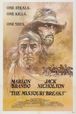 The Missouri Breaks