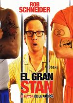 El gran Stan: El matón de la prisión