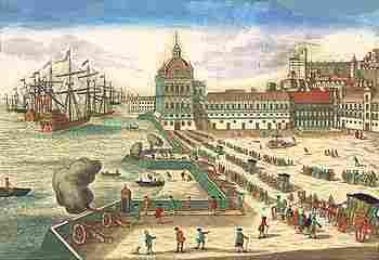 Рубенса и картины Тициана исчезают вместе с Дворцом Португалии Рибейра