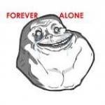ALLTID ensam