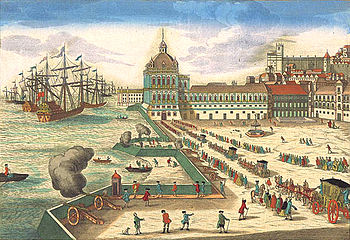 Pintures de Rubens i Tiziano desapareixen juntament amb El Palau Ribeira de Portugal