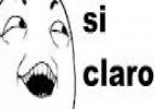 SI, CLARO