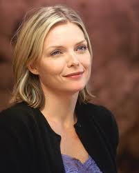 Mischelle Pfeiffer