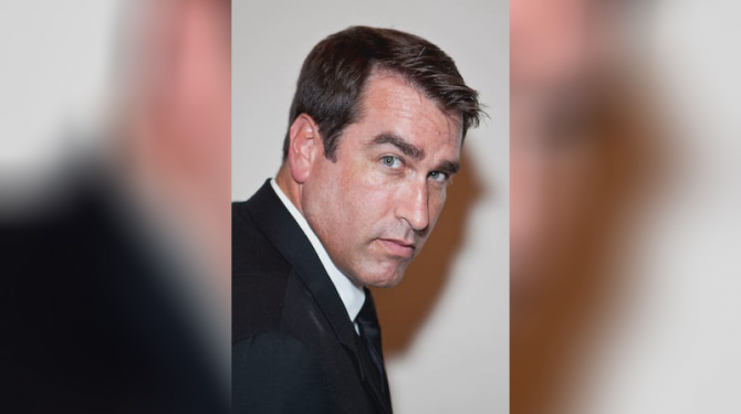 Best Rob Riggle movies