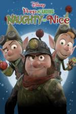 Prep & Landing: Naughty vs. Nice