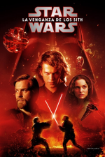 La guerra de las galaxias. Episodio III: La venganza de los Sith