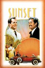 Sunset – Dämmerung in Hollywood