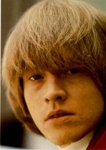 Brian Jones - Rolling Stone Singer
