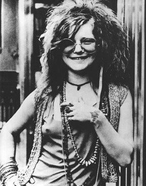 Janis Joplin - Soloist
