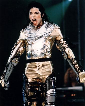 Michael Jackson - Jackson five and soloist.