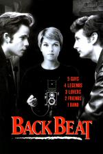 Backbeat - Os 5 Rapazes de Liverpool