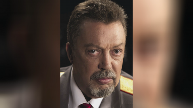 Best Tim Curry movies