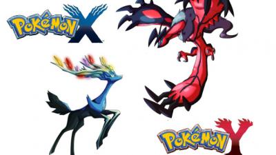 Pokemón de sexta geração