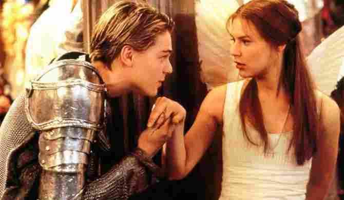 Ni Romeo ni Julieta tenían química