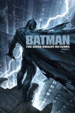 Batman: El regreso del Caballero Oscuro, Parte 1