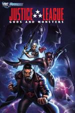 La Liga de la Justicia: Dioses y Monstruos