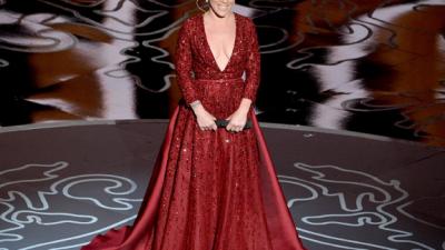As melhores performances musicais do Oscar
