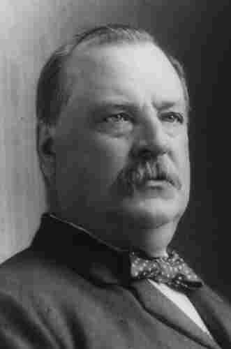 GROVER CLEVELAND (1885/1897)