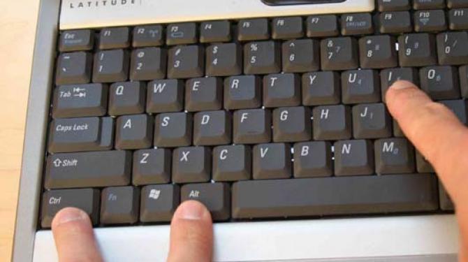 最有用的Windows键盘快捷键