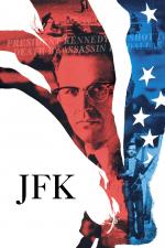 JFK - A Pergunta Que Não Quer Calar