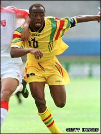 Abedi Pele (Gana)