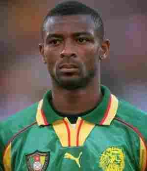 François Oman Biyik (Cameroon)