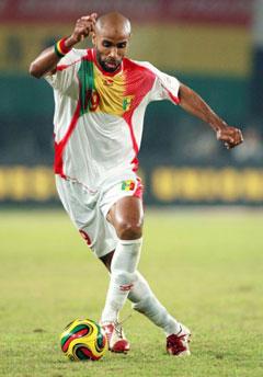 Frederic Kanoute (Mali)