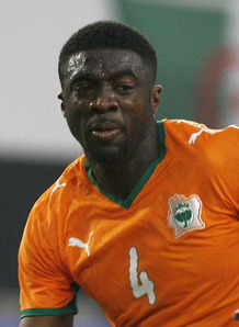Kolo Toure (Ivory Coast)