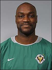 Patrick Mboma (Cameroon)