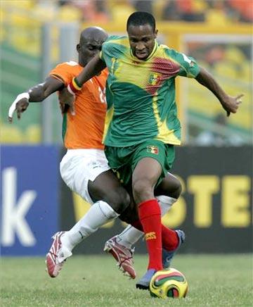Seydou Keita (Mali)
