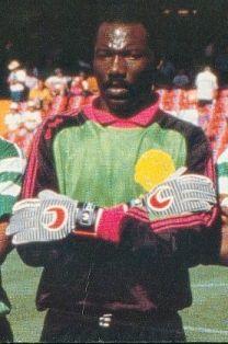 Thomas N'Kono (Cameroon)