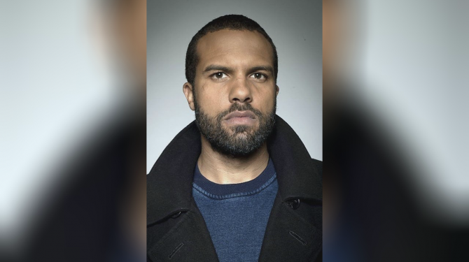 Best O.T. Fagbenle movies