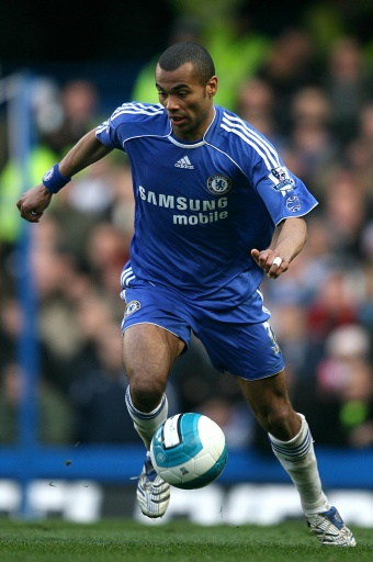 Ashley Cole (Inglaterra).