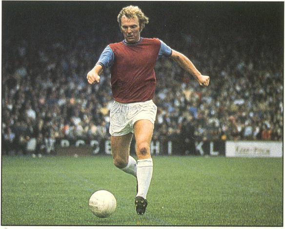 Bobby Moore (Inglaterra).