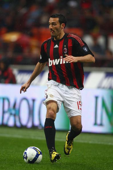 Gianluca Zambrotta (Italy).