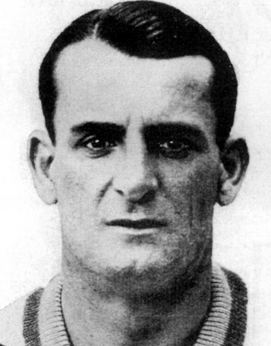 José Nasazzi (Uruguay).