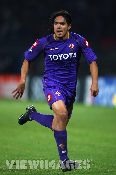 Juan Manuel Vargas (Peru).