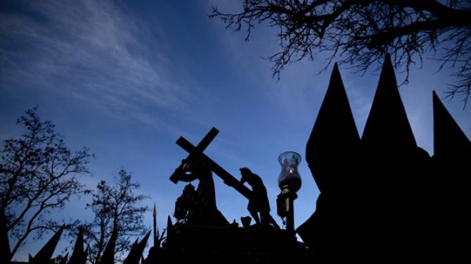 As tradições mais curiosas da Semana Santa na Espanha