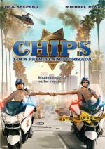 CHiPs, loca patrulla motorizada