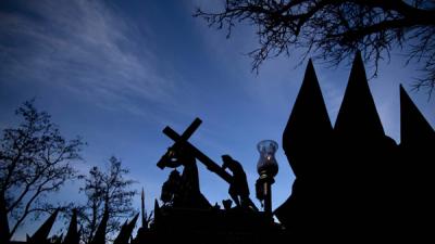 De meest curieuze tradities van de Heilige Week in Spanje