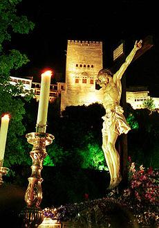Granada (Andalusië)
