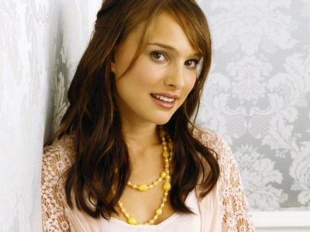 Natalie Portman (Jerusalen)