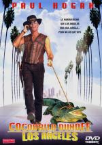 Cocodrilo Dundee en los Ángeles