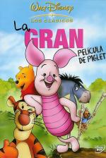 La gran película de Piglet