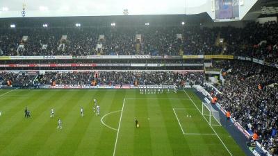 London's most famous soccer teams