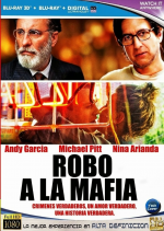 Robo a la mafia