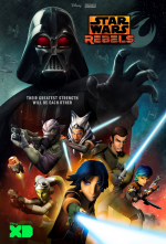 Star Wars Rebels: Die Belagerung von Lothal