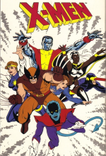 X-Men: Pryde of the X-Men
