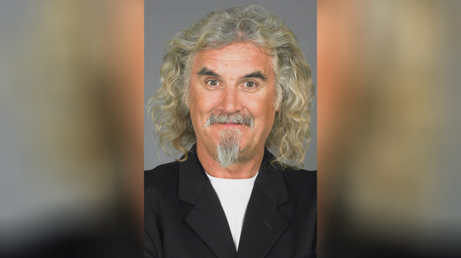 Best Billy Connolly movies