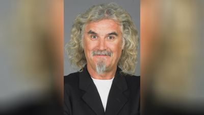 Billy Connolly の最高の映画